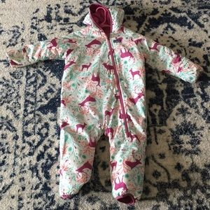 Other - Kids 12-18 months Patagonia snow suit